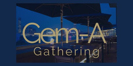 Gem-A Gathering Hong Kong 2019 tickets