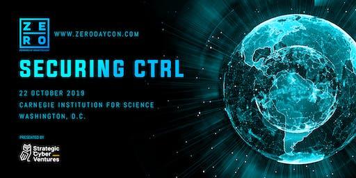 Zero Day Con - Securing CTRL