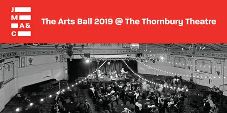 The Arts Ball 2019 tickets