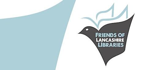 Friends of Tarleton Library coffee morning (Tarleton) tickets