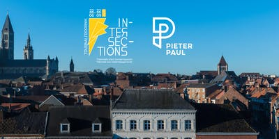 Pieter Paul Guide SHOWCASE Tournai