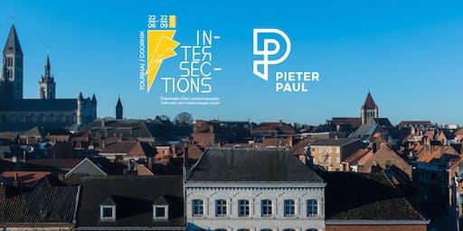Pieter Paul Guide SHOWCASE Tournai