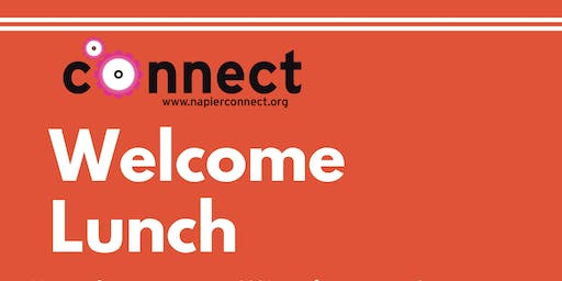 Connect Welcome Lunch