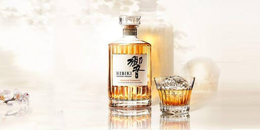 Japan Premium Whisky Tasting + Dirnberger Kaffee