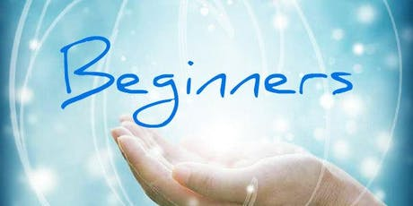 Introduction to Sound & Energy Healing  tickets