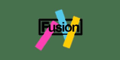 Fusion Meetup (Birmingham) tickets