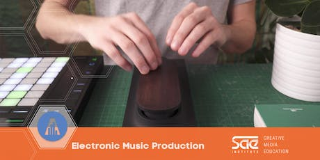 "Workshop: ""Dance Music Production mit dem Expressive-e Touché"" tickets"