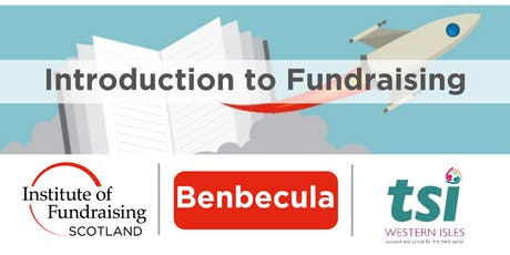 Introduction to Fundraising - Western Isles (Benbecula) tickets