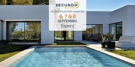Portes Ouvertes - Investissez en Espagne avec Secundo billets