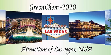 Green Chemistry and Engineering tickets
