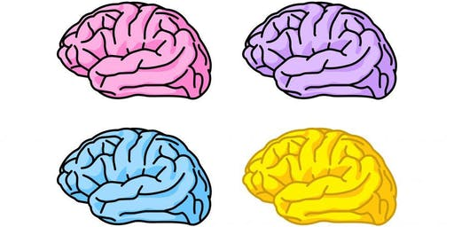 Saturday Science Club Abingdon - All in the mind (ages 5-9)