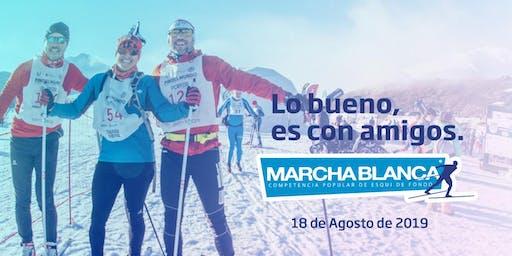 33° Marchablanca 7 Km Promocional 2019