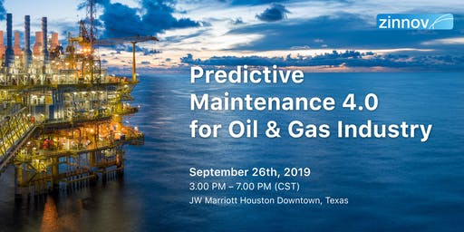 Predictive Maintenance 4.0 for Oil & Gas Industry