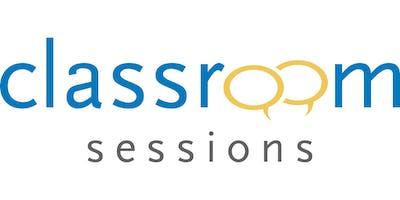 ÖSSUR EUROPE CLASSROOM SESSIONS