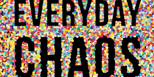 HBR presentation - David Weinberger: Everyday Chaos