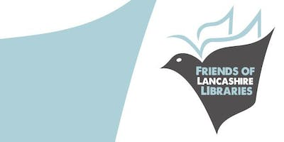 Friends of Lancaster Library Piano Cafe (Lancaster)