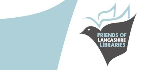 Friends of Lancaster Library Piano Cafe (Lancaster) tickets