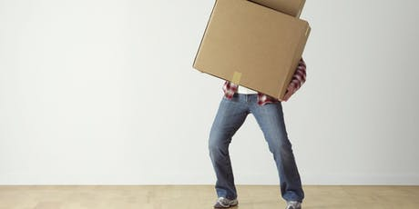 Level 2 Safe Moving and Handling Course (RQF) tickets