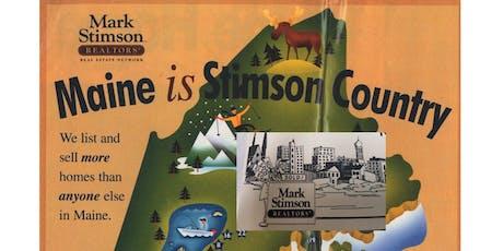 Mark Stimson Reunion! tickets