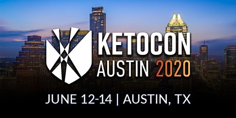 KetoCon - The Science and Stories of Keto tickets