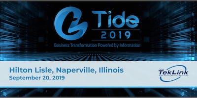 TekLink Innovation Day Event -  TIDE 2019