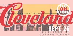 IIDA Cleveland Akron neOHcon 2019