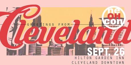 IIDA Cleveland Akron neOHcon 2019 tickets