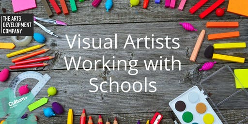 Visual Artists Working with Schools