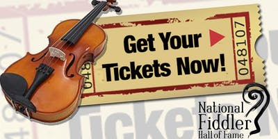 National Fiddler Hall of Fame 2019 Induction Gala