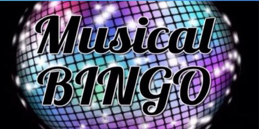 Musical Bingo Night Supporting U14's Helensvale Hogs Trip to Singapore
