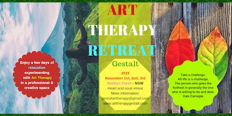 Art Therapy Retreat tickets
