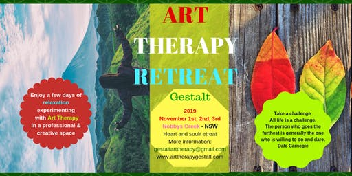 Art Therapy Retreat