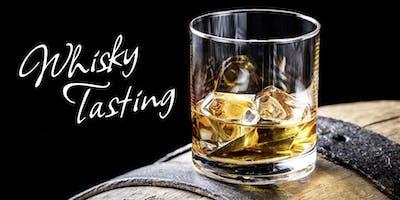 Whisky Tasting + Dirnberger Kaffee