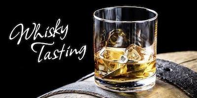 Exklusives Premium Whisky Tasting + Dirnberger Kaffee