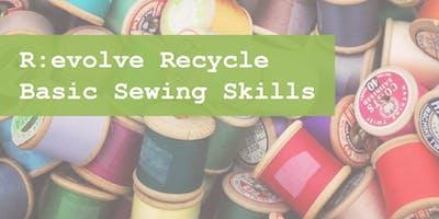 Basic Sewing Skills