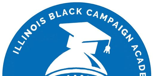 Apply to the Inaugural Rockford Launch - Illinois Black Campaign Academy