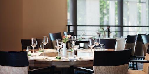 Der gedeckte Tisch – Tische dekorativ eindecken für verschiedene Anlässe