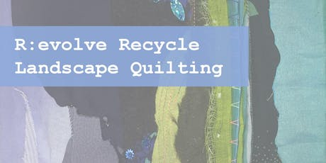 Landscape Quilting tickets