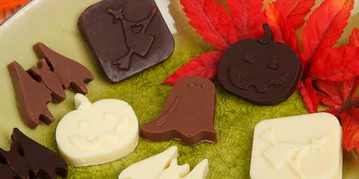 Creepy Chocolate Workshop for Kids