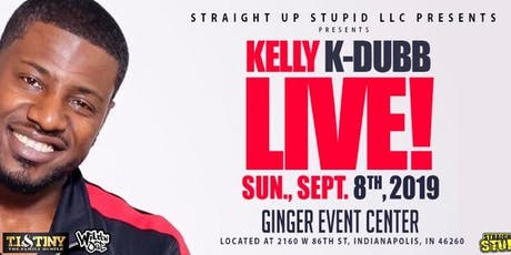 Straight Up Stupid Sunday tickets