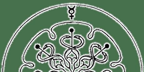 Bewegtes Formenzeichnen: Erholung für Kopf, Hand und Herz Tickets