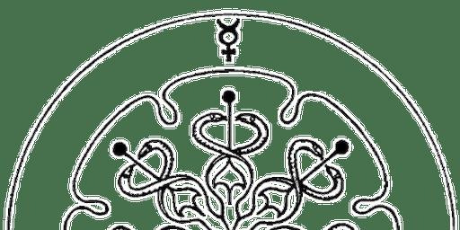 Bewegtes Formenzeichnen: Erholung für Kopf, Hand und Herz