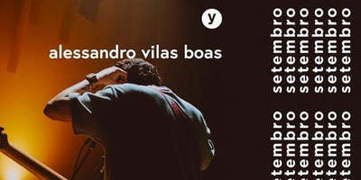 Young Convida - Alessandro Vilas Boas