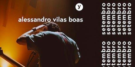 Young Convida - Alessandro Vilas Boas ingressos