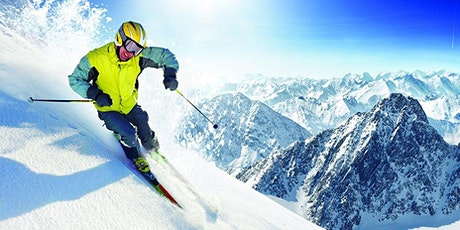Conservative Ceramic Prep Course SKI AND LEARN Weekend tickets