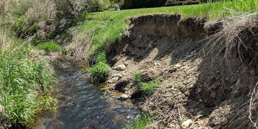 Erosion and Sediment Control Training September 12, 2019 (NY DEC endorsed SWPPP class)