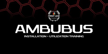 AmbuBus Training - Walton County, FL tickets