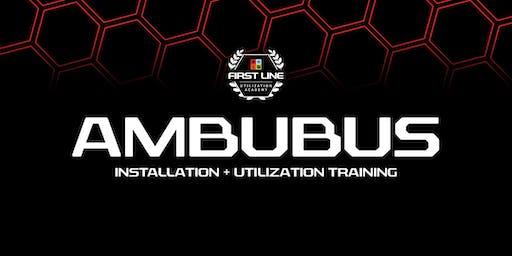 AmbuBus Training