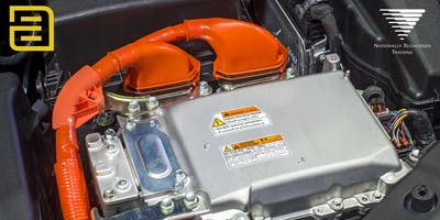 Hybrid and Battery Electric Vehicle Training (November)