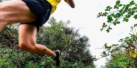 Trail Running Technique - Intro tickets